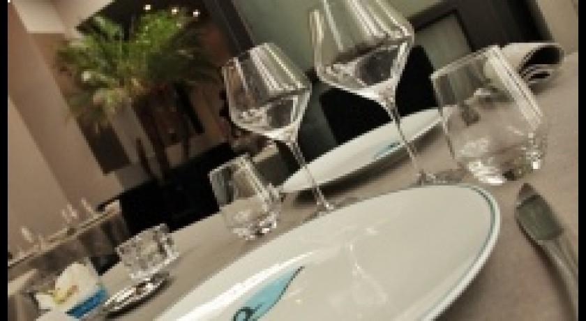 restaurant cuisine et d pendances acte 2 lyon. Black Bedroom Furniture Sets. Home Design Ideas