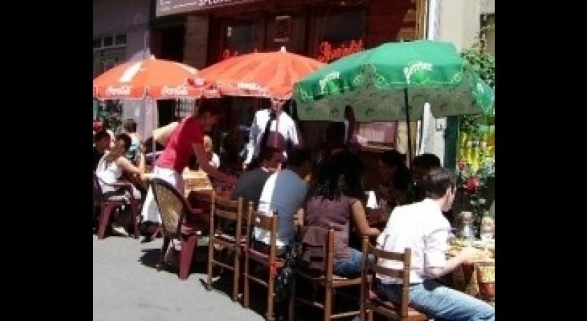 Restaurant Le Cheval De Troie Paris
