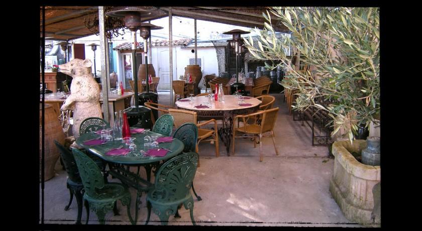 Restaurant L'auberge Espagnole Aix En Provence restaurant Aix en Provence