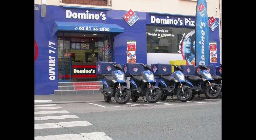 Restaurant Domino's Pizza La Roche-sur-yon restaurant La Roche-sur-Yon
