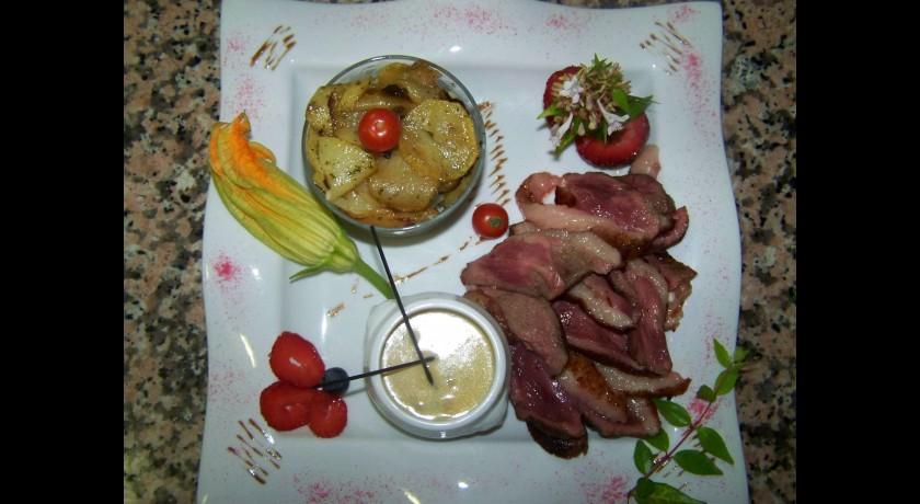 Restaurant La Renaissance Rouffignac-saint-cernin-de-reilhac restaurant Rouffignac-Saint-Cernin-de-Reilhac