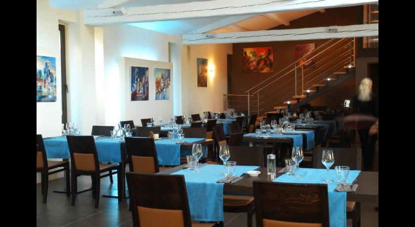 Restaurant L'olivier Pertuis restaurant Pertuis
