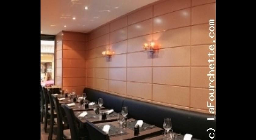 restaurant Le Jaguar P...