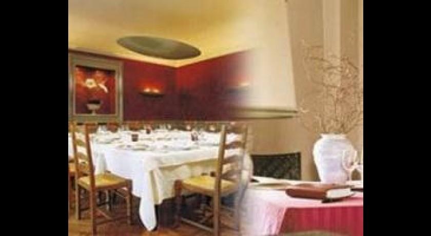 Restaurant auberge de fond rose caluire et cuire - Cuisine low cost caluire ...