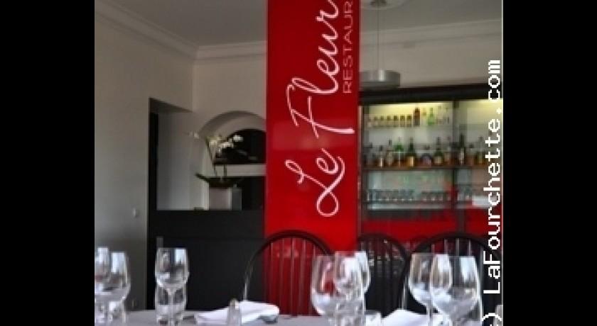 Restaurant Le Fleurie Villefranche-sur-saône