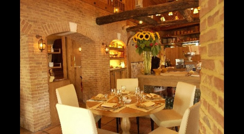 Restaurant pasco paris - Tour maubourg restaurant ...
