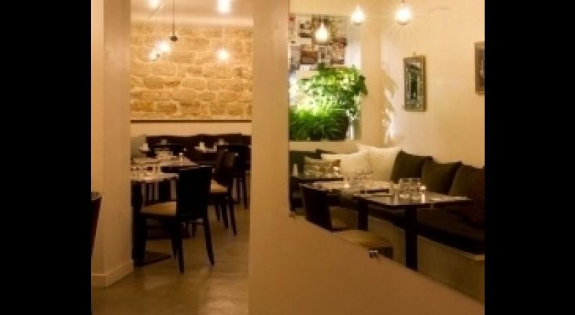 Vernissoir Restaurant Paris