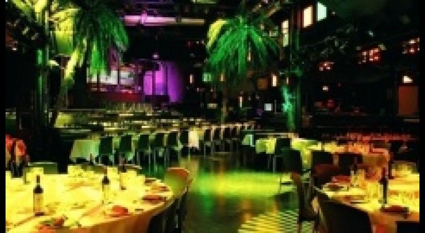 Restaurant Brasil Tropical Paris
