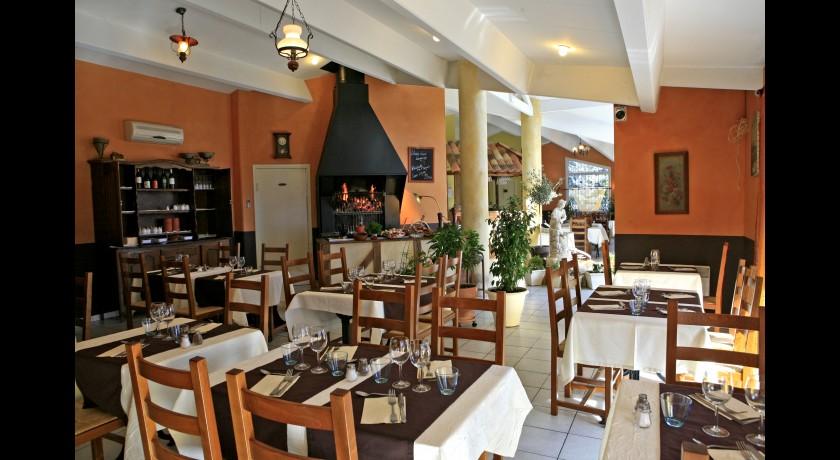 Restaurant fran ais les jardins de l 39 enclos portet sur garonne - Les jardins de l enclos portet sur garonne ...