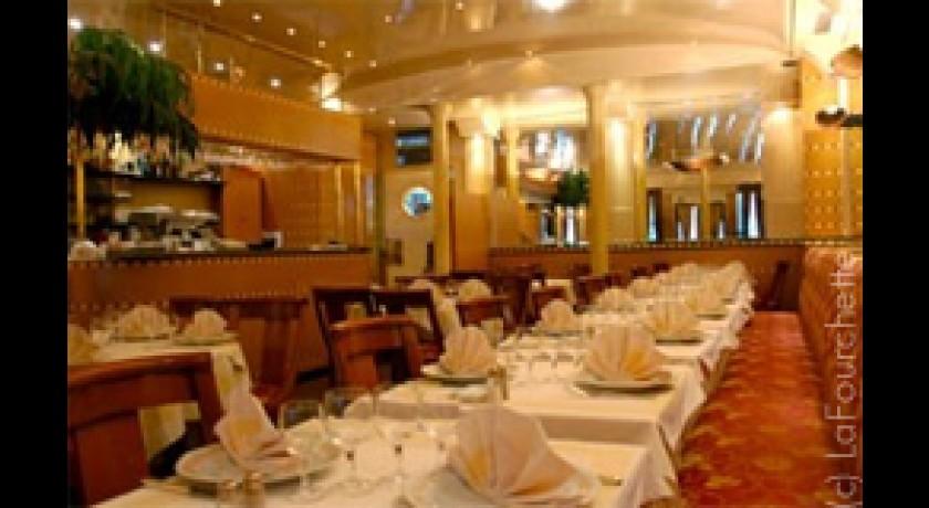 Rue Taitbout Restaurant Indien
