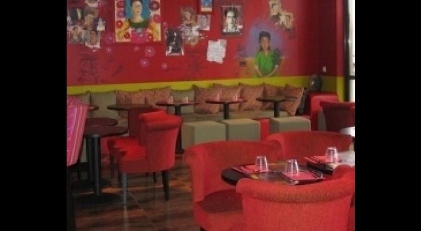 restaurant suelta verde lyon ouest brignais