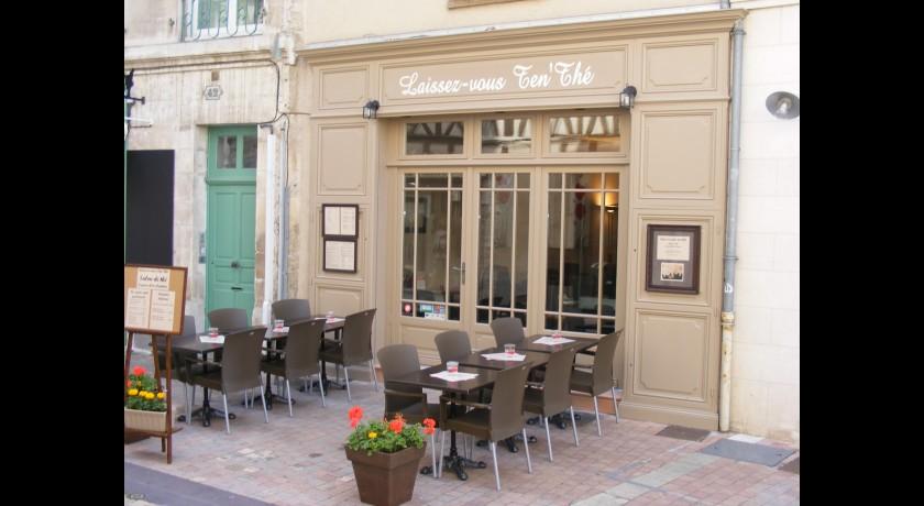 Salon de th laissez vous ten 39 the poitiers - Salon de the poitiers ...