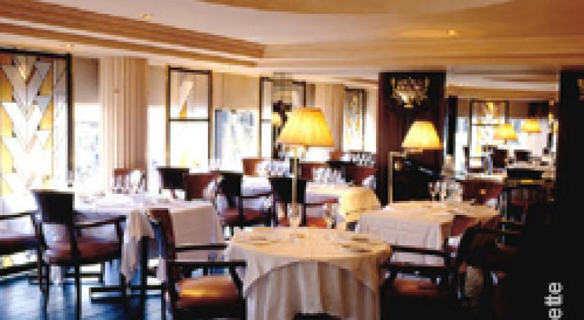 Garnier Paris Restaurant Restaurant Garnier Paris