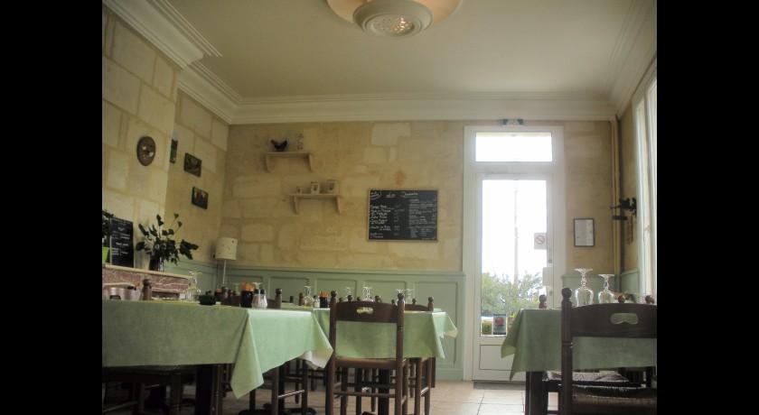 Restaurant oh jardin libourne restaurant libourne for Restaurant jardin 92