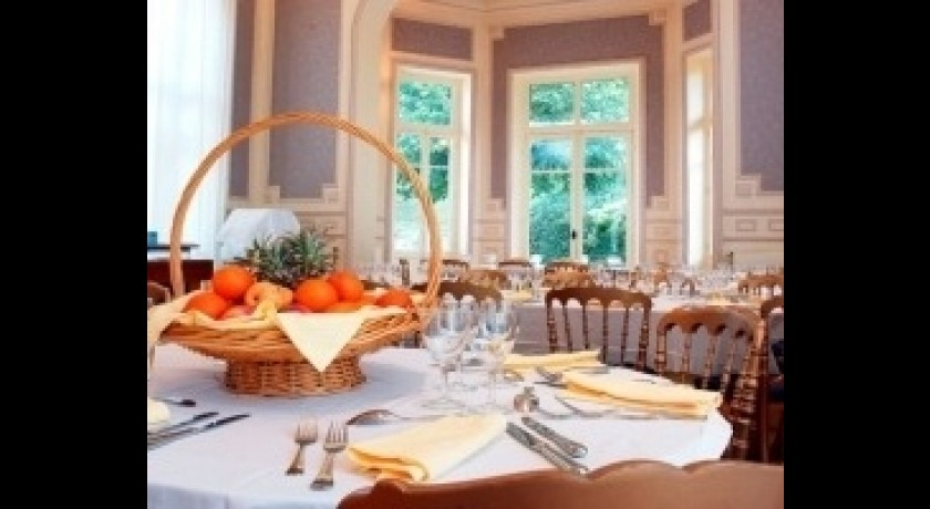 Restaurant Les Bains Saint Nectaire
