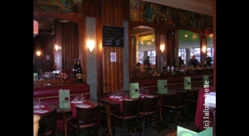 Restaurant Zephyr Paris