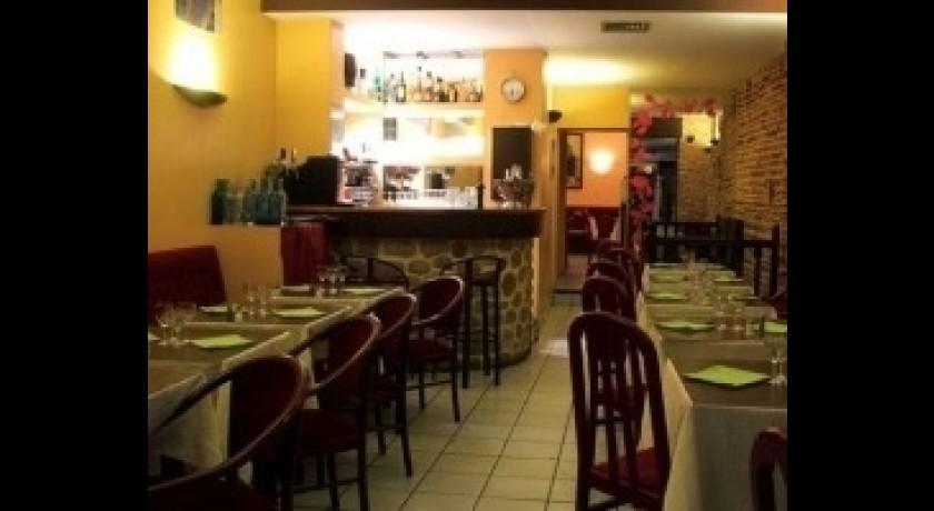Restaurant le gazou toulouse for Restaurant le miroir toulouse