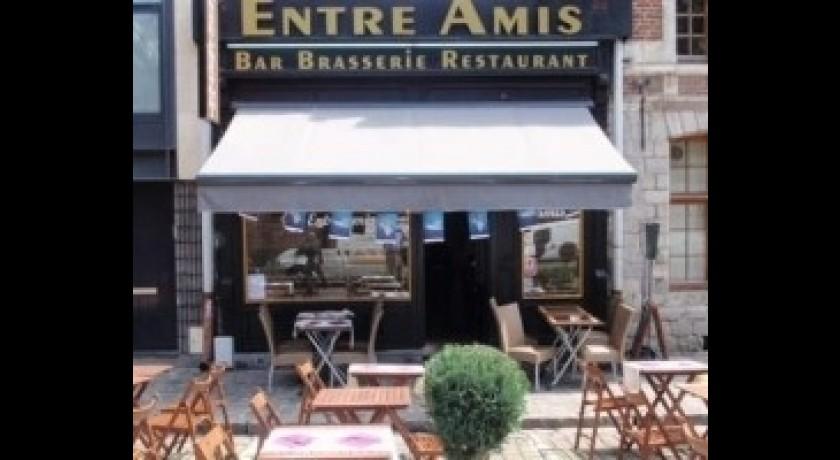 Restaurant entre amis lille for Cuisine entre amis