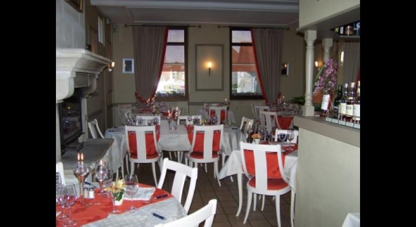 restaurant entre terre et mer Douvres-la-Délivrande restaurant Douvres-la-Délivrande