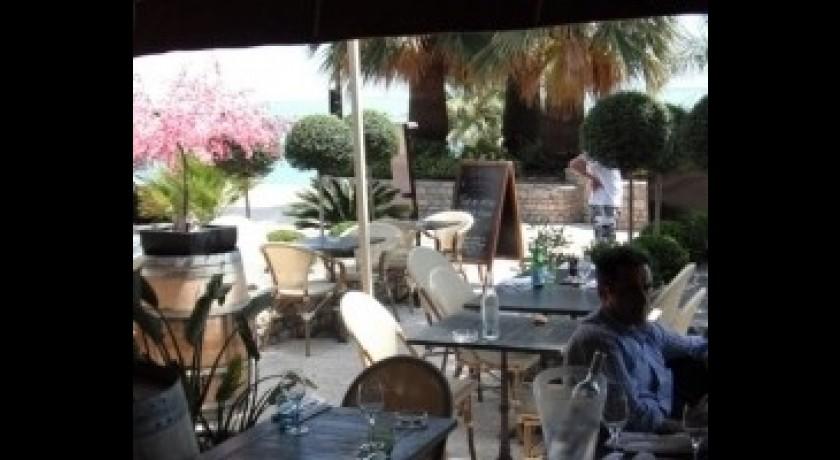 Restaurant l 39 atoll saint laurent du var restaurant saint - Restaurant port de saint laurent du var ...