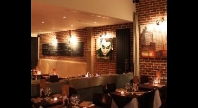 Restaurant la salle manger boulogne billancourt for Restaurant salle a manger