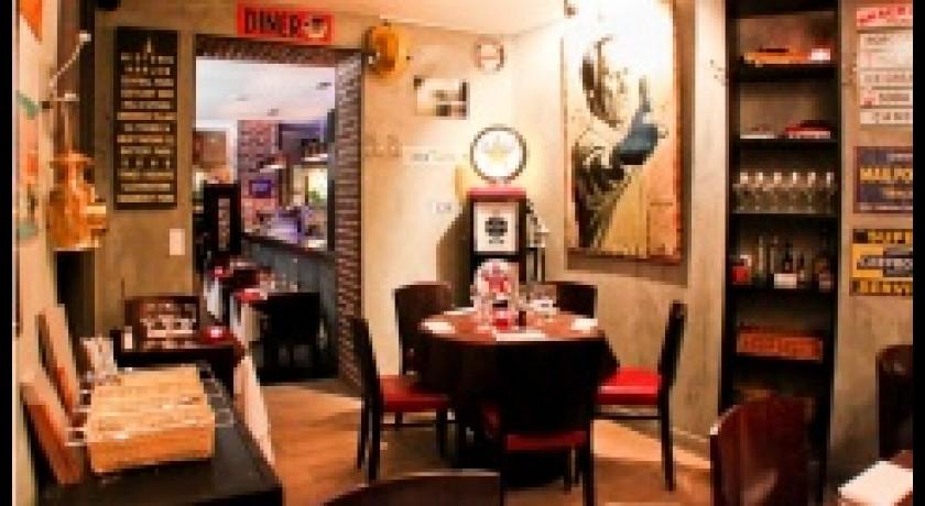 Restaurant La Salle A Manger Boulogne Billancourt
