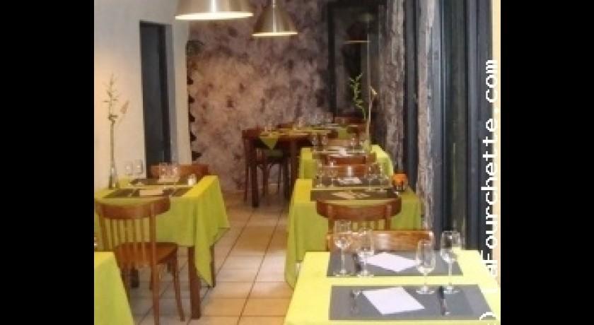 Restaurant Le Patio De La Table Ronde Toulouse