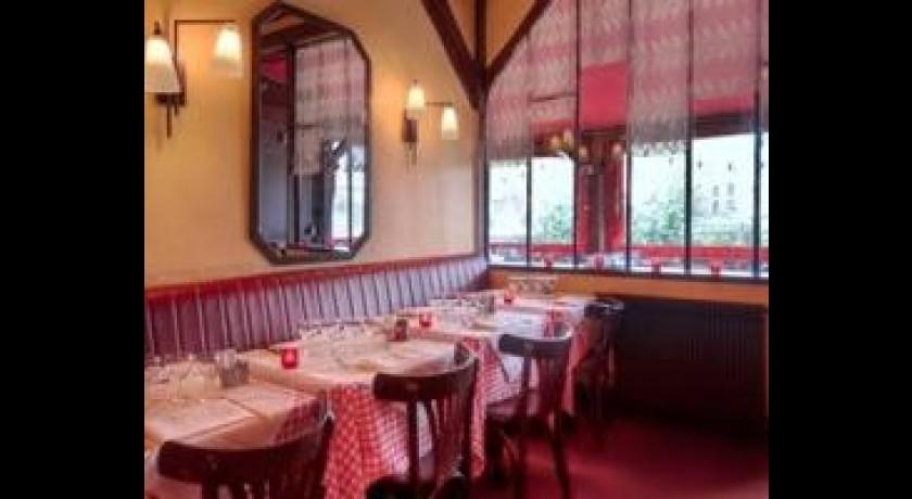 Restaurant la guinguette de neuilly neuilly sur seine - La table des oliviers neuilly ...