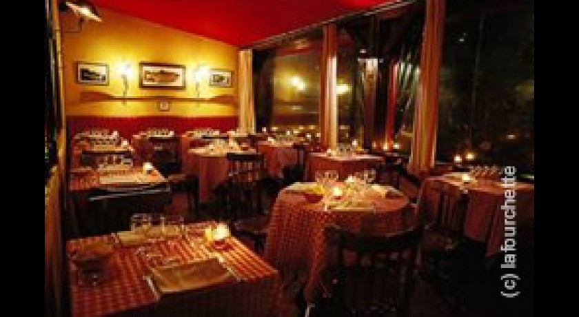 Restaurant La Guinguette De Neuilly Neuilly Sur Seine