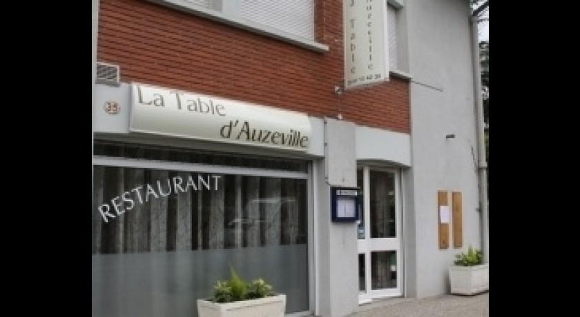 Restaurant La Table D Auzeville Auzeville Tolosane