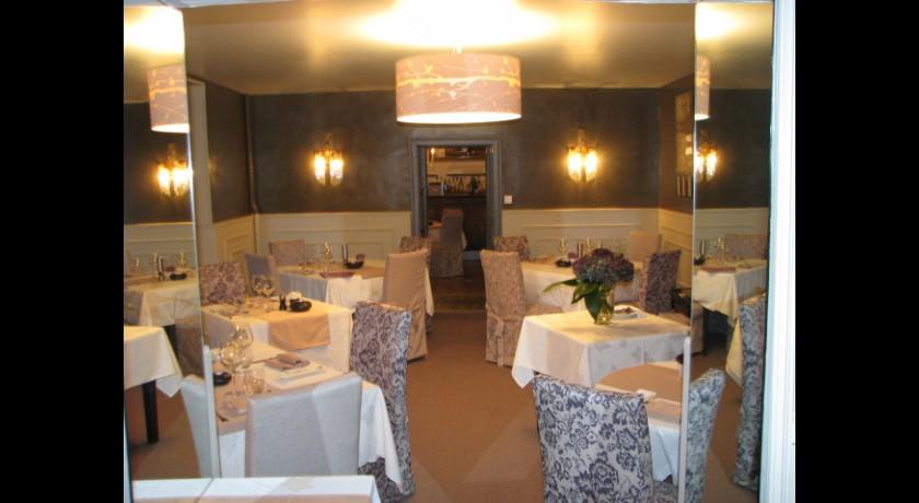restaurant fran�ais Auberge de Mazagran Sainte-Barbe restaurant fran�ais Sainte-Barbe