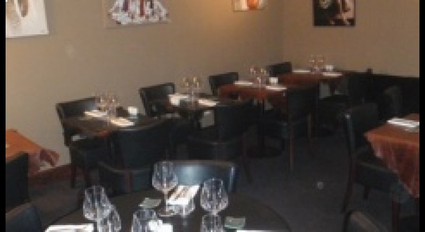 Restaurant La Salle Manger Marcq En Baroeul