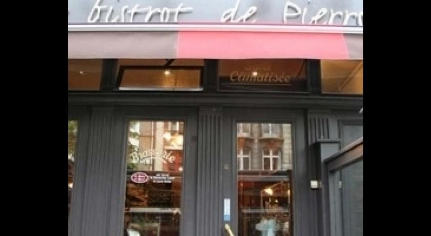 Pierrot Lille Restaurant