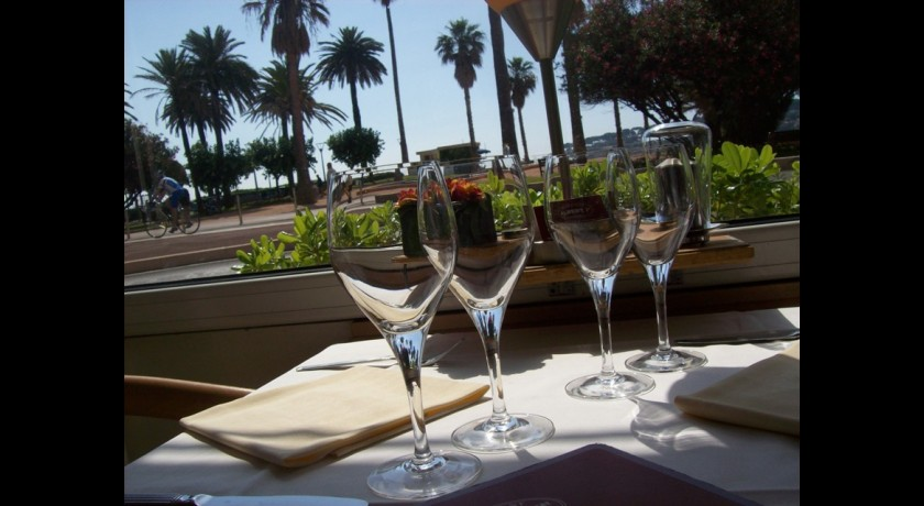 Restaurant Poisson En Terrasse Antibes Juan Les Pins