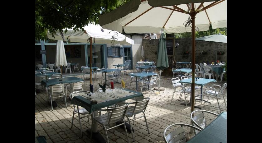 Restaurant le relais du chateau azay le rideau - Restaurant l aigle d or azay le rideau ...
