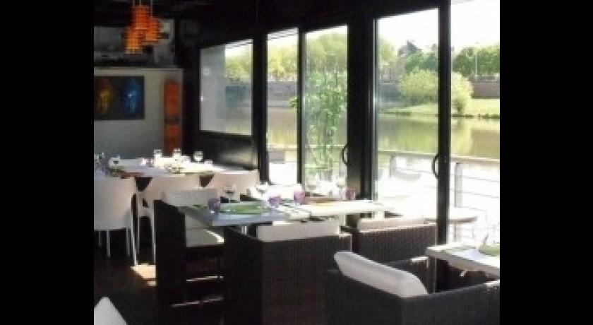 restaurant Le Quai Sud Angers restaurant Angers