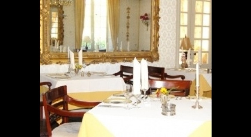 Restaurant Petit Bersac