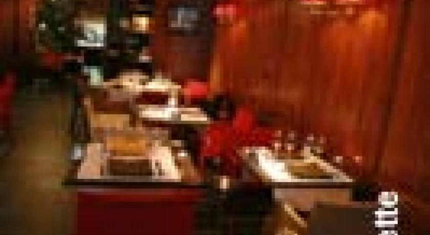 Restaurant l 39 entracte la rochelle for Cuisine 3d la rochelle