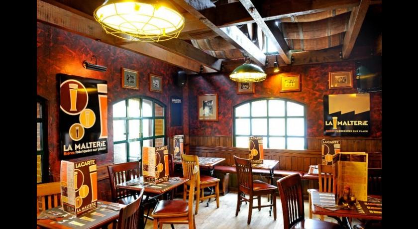 Grand Quevilly Restaurant Gaumont