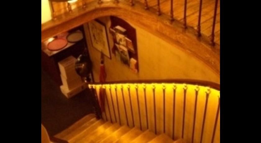 restaurant l escalier