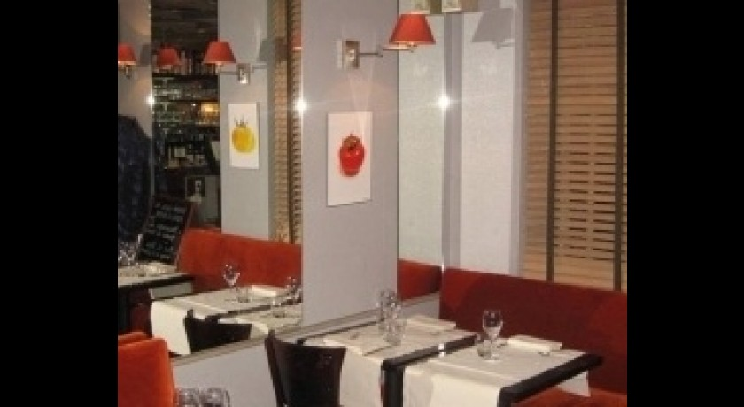 Restaurant la table des oliviers neuilly sur seine - Table des oliviers neuilly ...