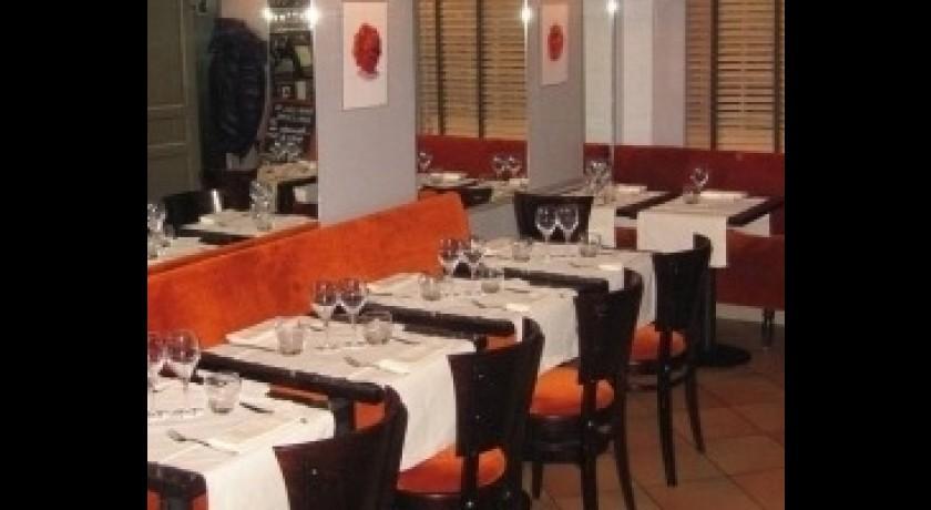 La table des oliviers neuilly la maison picure terrasse - La table des oliviers neuilly ...