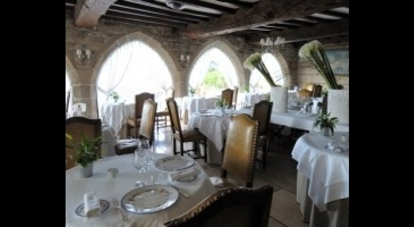 Restaurant Le Brittany Roscoff