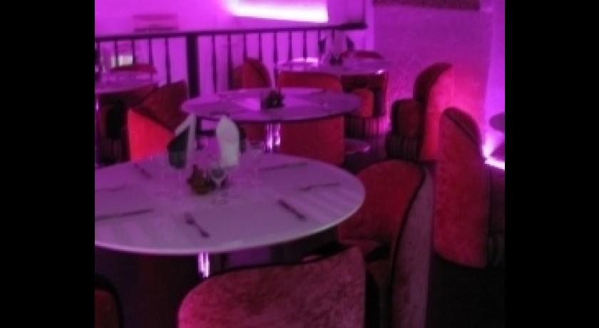 restaurant l 39 toile du maroc nice. Black Bedroom Furniture Sets. Home Design Ideas
