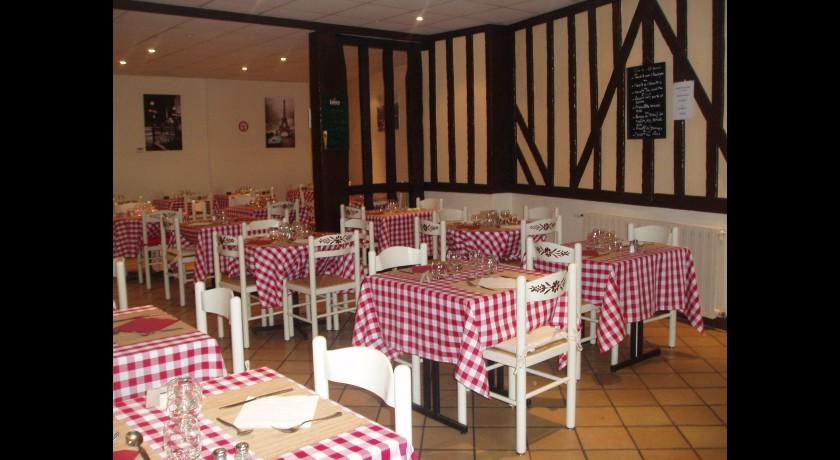 Restaurant A La Marmite Du Bois Sabot Dreux # Rue Du Bois Sabot Dreux