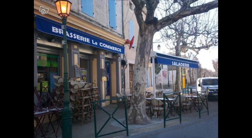 caf bar brasserie restaurant le commerce sainte c cile les vignes. Black Bedroom Furniture Sets. Home Design Ideas