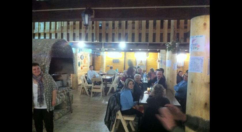 restaurant auberge polonaise chez le grassouillet portes l 232 s valence