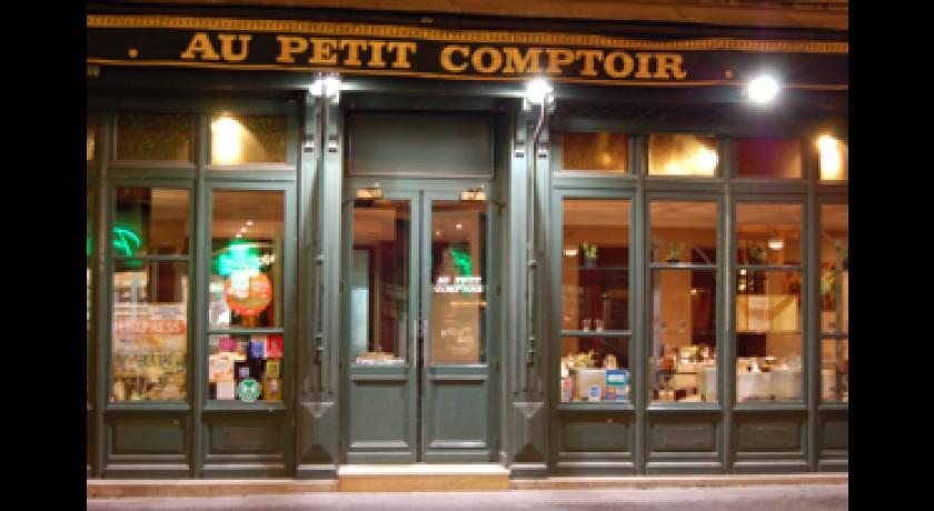 Restaurant au petit comptoir reims - Au comptoir des cotonniers ...