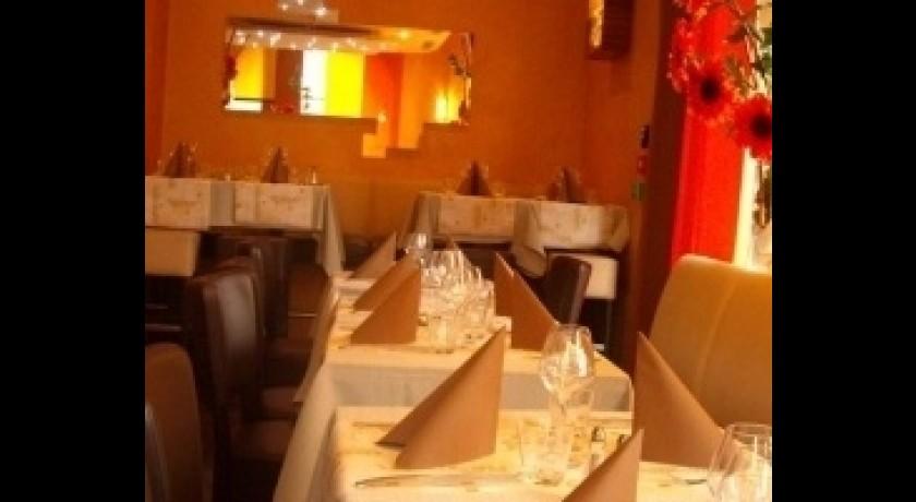 Restaurant Il Girasole Strasbourg