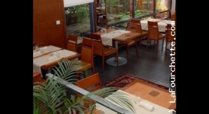 Restaurant le jardin gourmand lorient restaurant lorient for Jardin gourmand lorient
